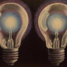Relativity 2 (Acrylic on canvas 100x50)